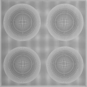 4 Esferas. Núcleo en Evolución