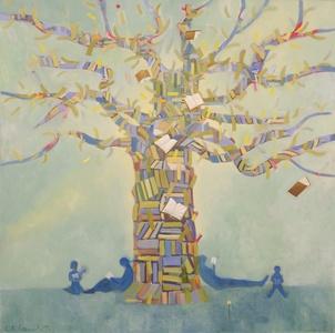 El Arbol Del Conocimeinto/Tree of Knowledge