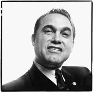 George Wallace, Governor of Alabama, New York