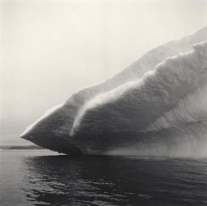 Iceberg IV, Disko Bay, Greenland