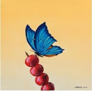 Untitled (set of five works)