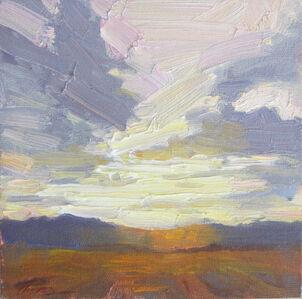 Sundown Front Range