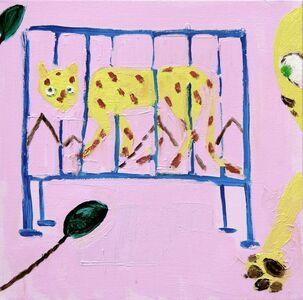 Caging a Cat