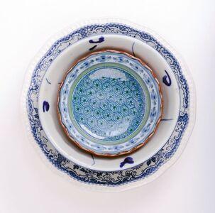 Untitled (Mandala Bowls)