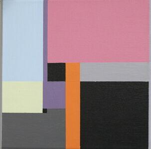 Untitled (9 Squares) 1801