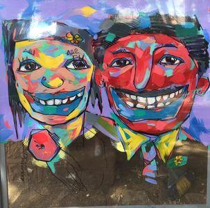 Smile Portrait V