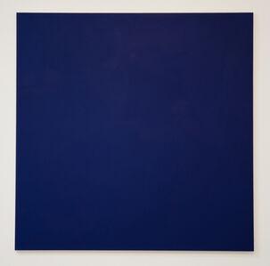 Untitled (Cobalt)