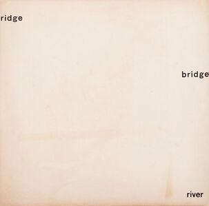 Cartaz Poema (Bridge)
