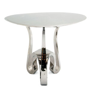 "Bistrot table ""Galet"""