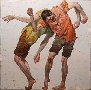 Dancing Men 2
