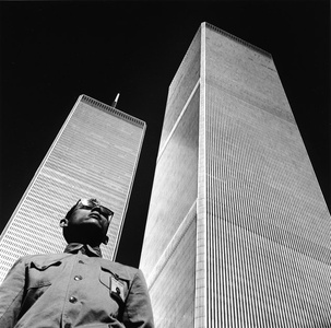 New York, New York (WTC)