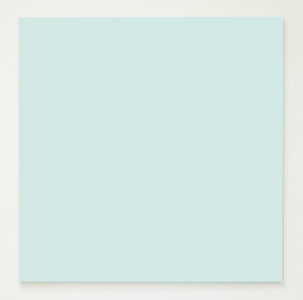 Untitled (Teal)