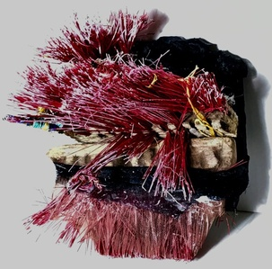 Red Broom