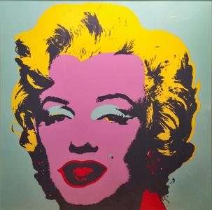 Marilyn Monroe 11.23