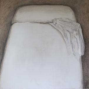 La cama abierta (The bed undone)