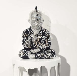 Punk Buddha Peace feat. Dior