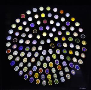 Colour Movement II
