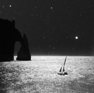 Etretat and Arcturus