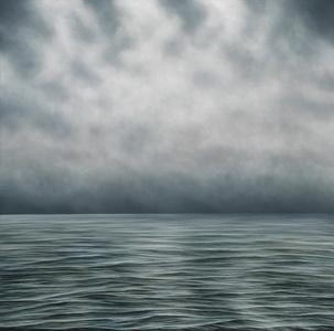 Storm Morning #565