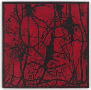 Untitled (Neuro System)