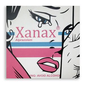 Xanax: Avoid Alcohol