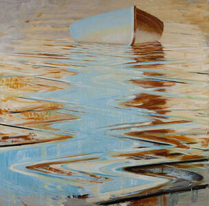 Dawn/Wooden Boat