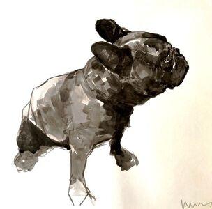 French Bulldog (facing right)