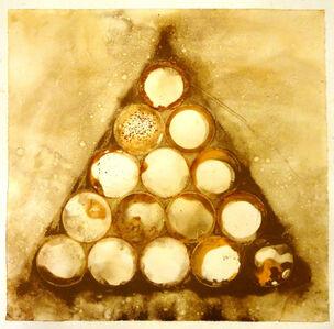 Pyramid (XV)