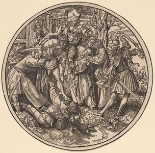 The Kiss of Judas