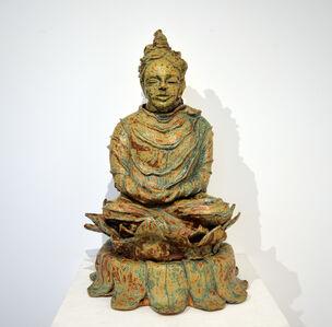 Bodhisattva for Yvonne