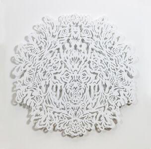 Reflective Monochrome (White)