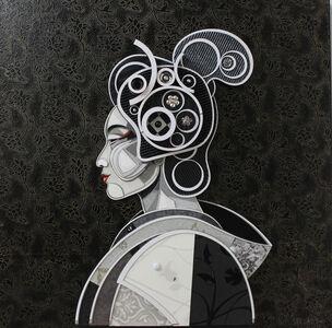 Geisha Profile 2