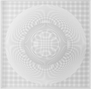 Esfera dinámica (Blanca)