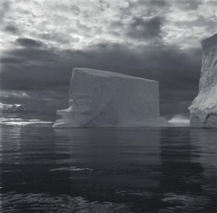 Iceberg #25, Disko Bay, Greenland