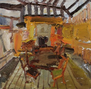 Briarcourt Series, Edgar Wood ii