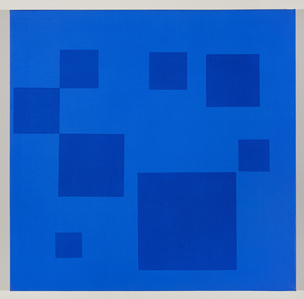 Llenos (azules)