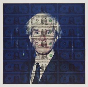 Art Currency - The Artmaker Blue