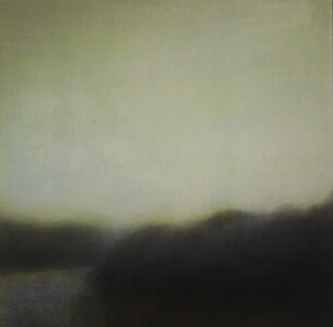 Untitled Landscape (from Solace Series)