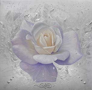 Rosa, Rocío Mercurial