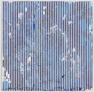 "Untitled (1-2011, 1/6""-1/6"")"