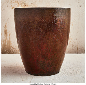 Sienna Vase