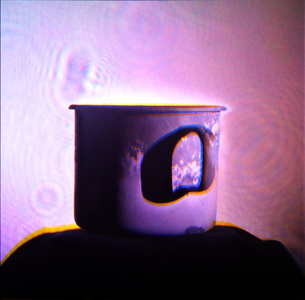 The Mug of Aleister Crowley (with Daniel Newman)
