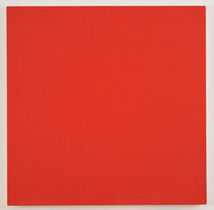 Alizarin Crimson Light (Red Paintings)