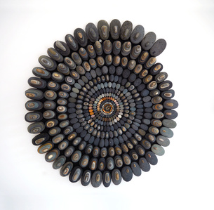Steinspirale