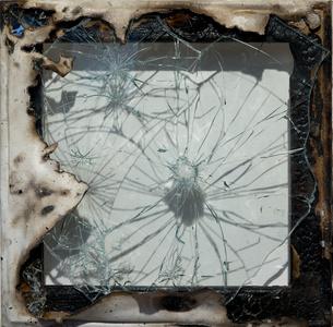 """""""Burned & Broken #15"""""""