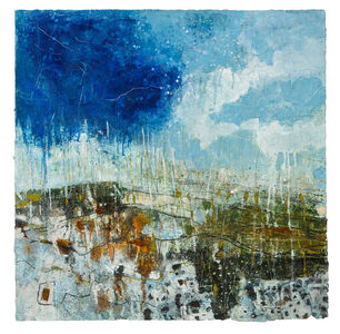 Black Rocks, Cromford Moor, Approaching Rain