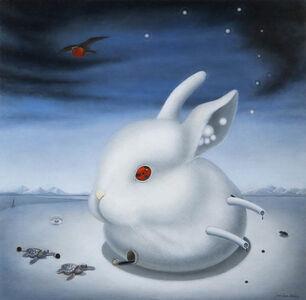 Conejo Atomico