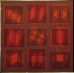 Nine Variations