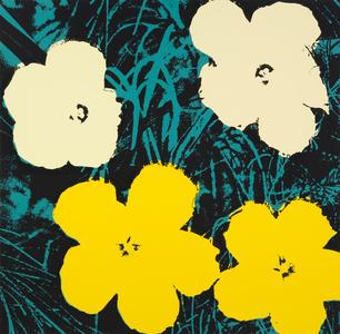 Sunday B Morning - Flowers