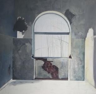 Window (Widely shut)